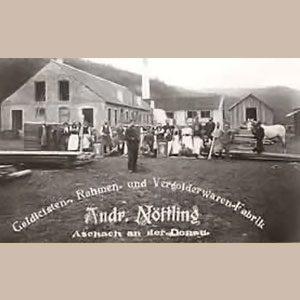 1901 - Gründung