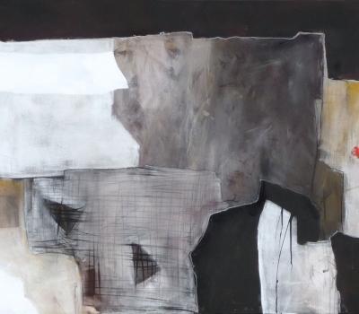 Ausstellung Gertrude Kiefer
