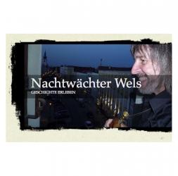 Hubert Krexhammer, Nachtwächter