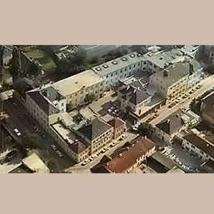 1997 - Kunst-, Kultur & Dienstleistungszentrum