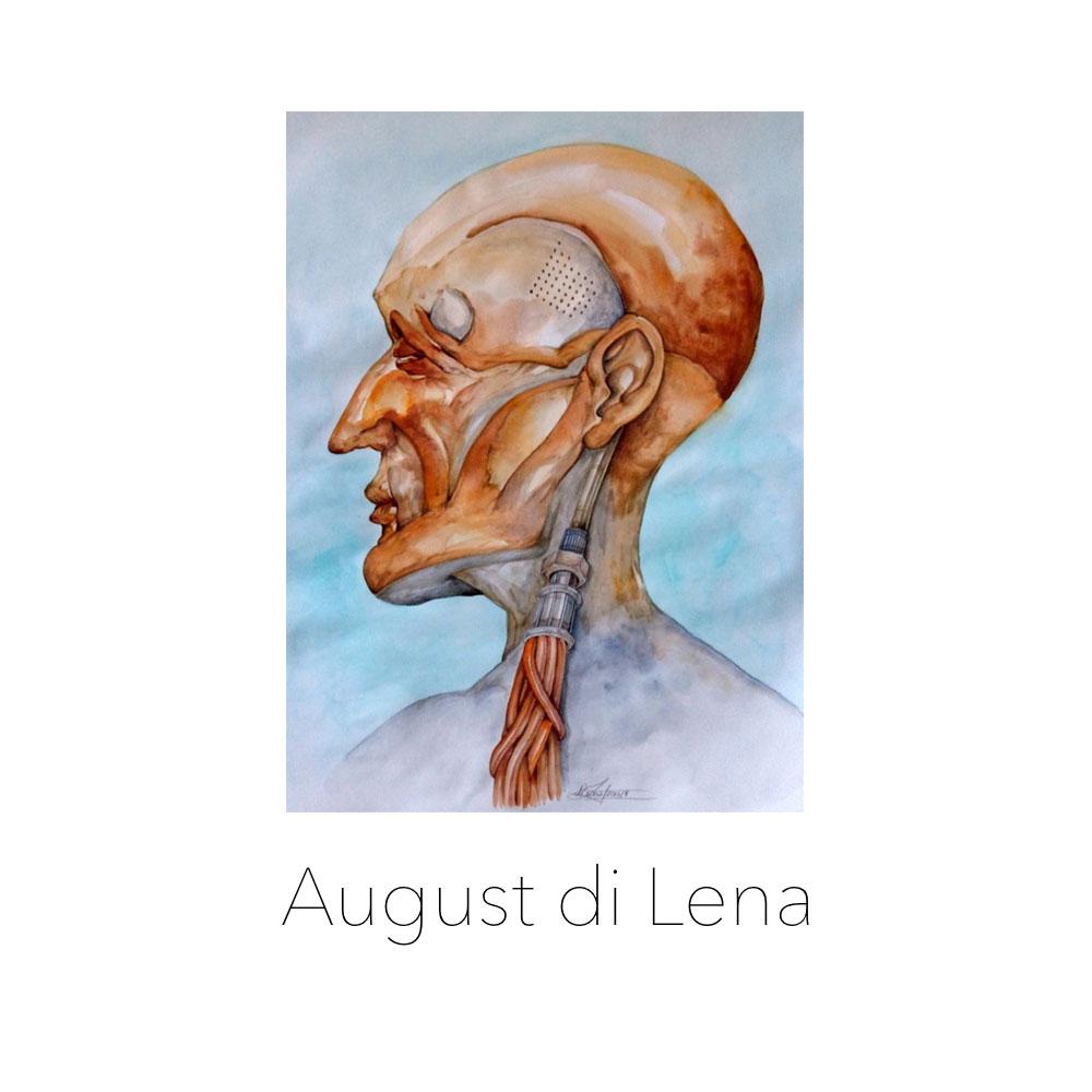 August di Lena – Nöfa