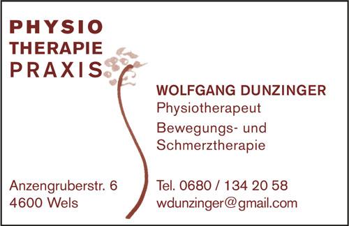 Wolfgang_Dunzinger_Visitenkarte