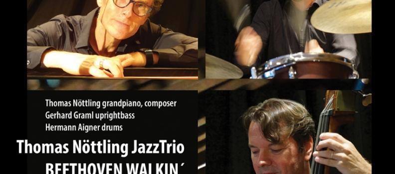 Open Air Konzert: Beethoven Walking – Mittwoch 14.Juli